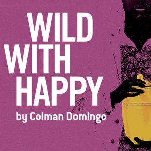 Wild With Happy