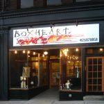 BoxHeart Gallery