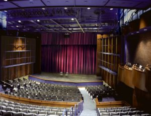 The Philip Chosky Theater - Purnell Center For the...