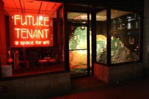 Future Tenant