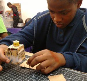 Assemble Afterschool Thursday 1st – 3rd Grade