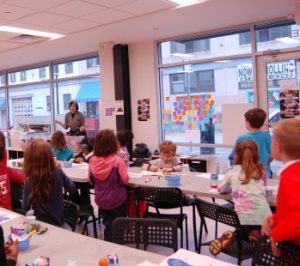 Assemble Afterschool Wednesday 3rd-5th Grade