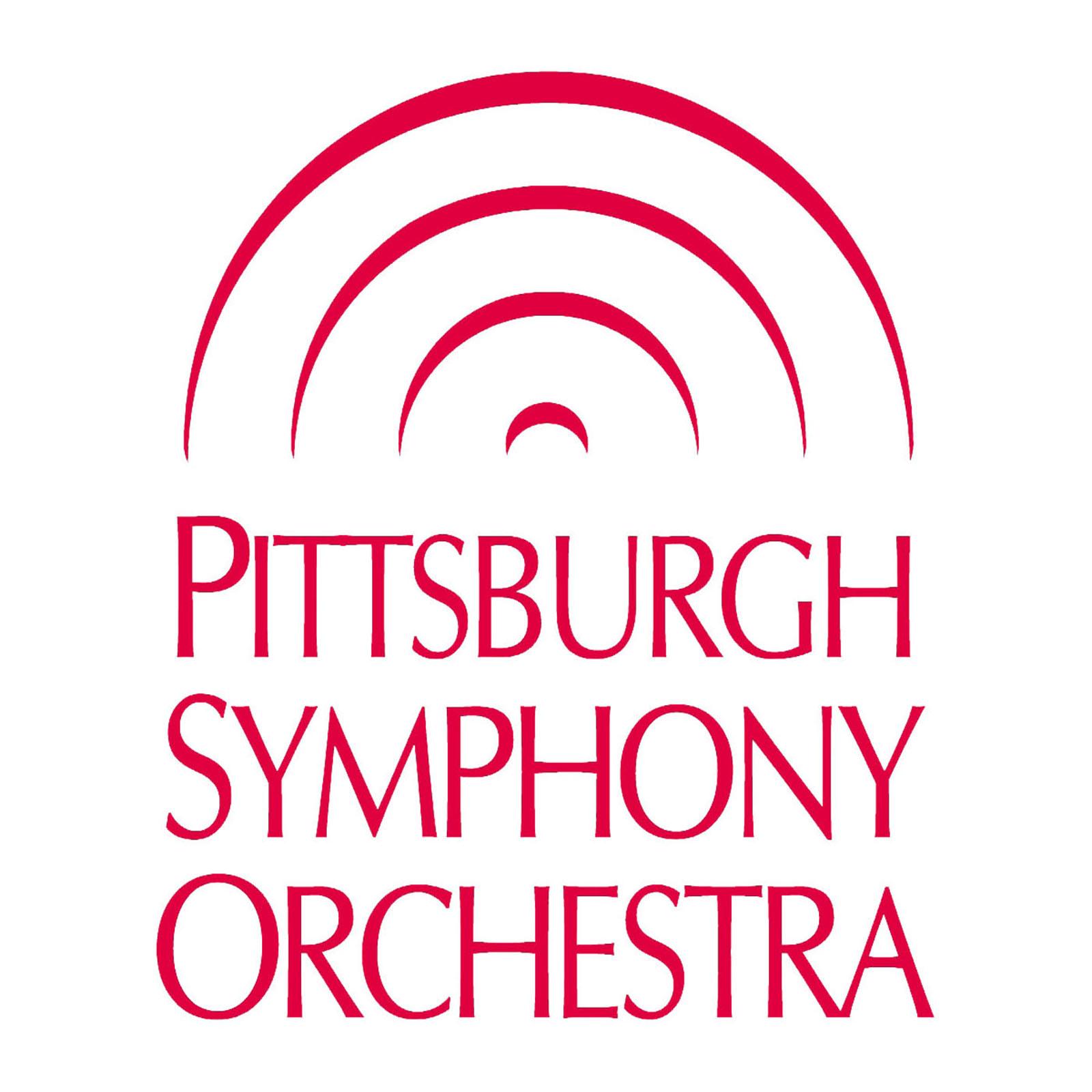 Pittsburgh Symphony Orchestra logo