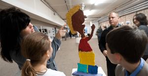 Trust Arts Education Center