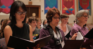 Bach Choir of Pittsburgh