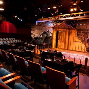 Carnegie Stage
