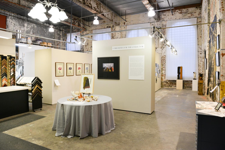 framehouse jask gallery artsburgh