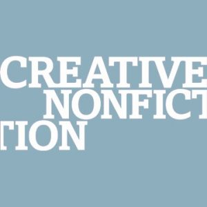 The Creative Nonfiction Foundation