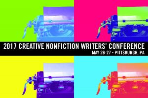 2017 Creative Nonfiction Writers' Conference