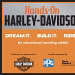 Hands-On Harley Davidson