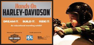 Hands-On Harley Davidson