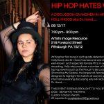 Hip Hop Hates Women