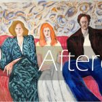 In the Afterglow: Artists' Opening Reception