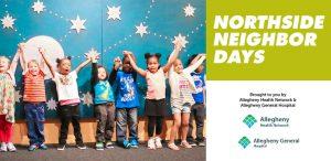 Northside Neighbor Days: Girls Rule