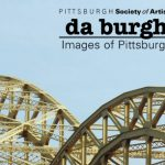 Da Burgh: Images of Pittsburgh