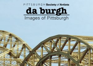 Da Burgh: Images of Pittsburgh