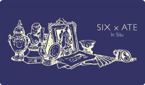 SIX x ATE In Situ