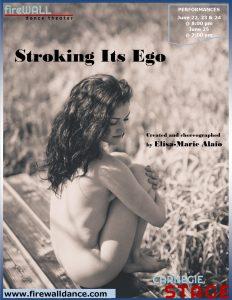 Stroking Its Ego