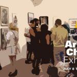 PSA Artists Choice Exhibition