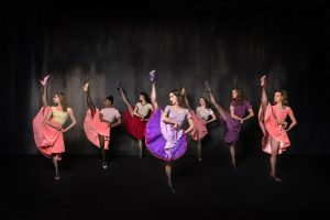 Pittsburgh Ballet Theatre Presents Pointe in Time:...