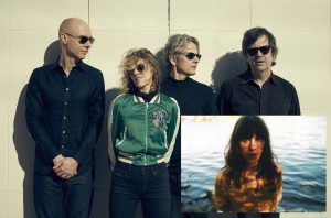 Sound Series: Luna, with special guest, Eleanor Friedberger