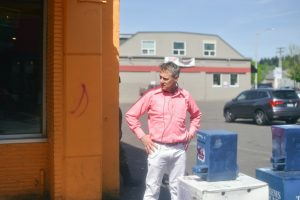Sound Series: Selector Dub Narcotic with special guest STRANGEWAYS