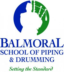 Balmoral School of Piping & Drumming
