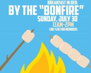 """Breakfast in Bed: By the """"Bonfire"""" Brunch"""