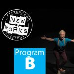 Pittsburgh New Works Festival Program B