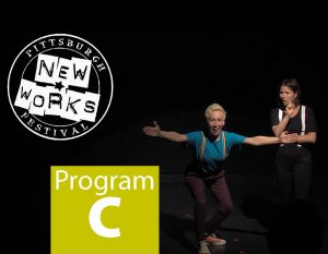 Pittsburgh New Works Festival Program C