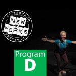 Pittsburgh New Works Festival Program D