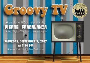 GROOVY TV!