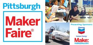 Maker Faire Pittsburgh 2017