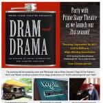 Dram and Drama
