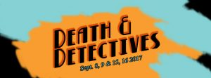 Death and Detectives