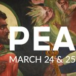 Bach Choir of Pittsburgh: PEACE