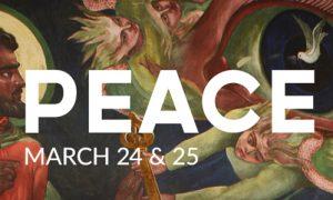 Bach Choir of Pittsburgh: PEACE