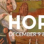 Bach Choir of Pittsburgh: HOPE