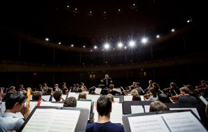 Carnegie Mellon University Philharmonic