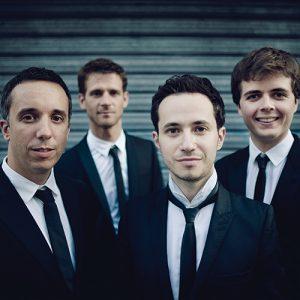 Ebene String Quartet