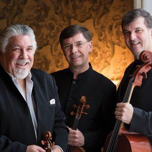 The Diaz Trio