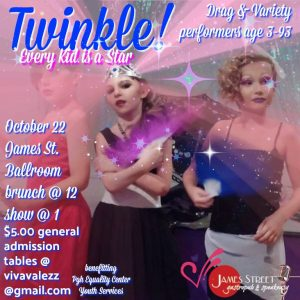 Twinkle: Every Child is a Star