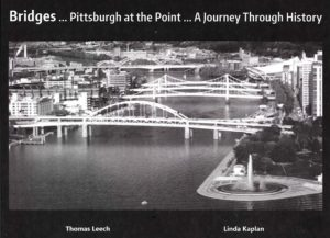 Bridges, BBQ and Beer: A Presentation and Book Sig...