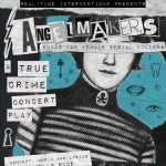 ANGELMAKERS: Songs for Female Serial Killers