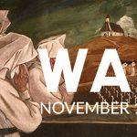 Bach Choir of Pittsburgh: WAR