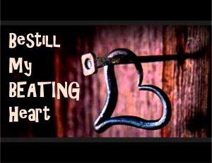 Be Still My Beating Heart - Salon Reading