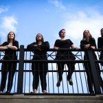 Kamratōn Announces 'Burgh Sounds I