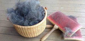 Wool Weekend: Guest Artists from the Society for Creative Anachronism Fiber Guild