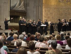 Magnificat (Bach!) and More