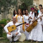 Baroque Music of Cuba and the New World